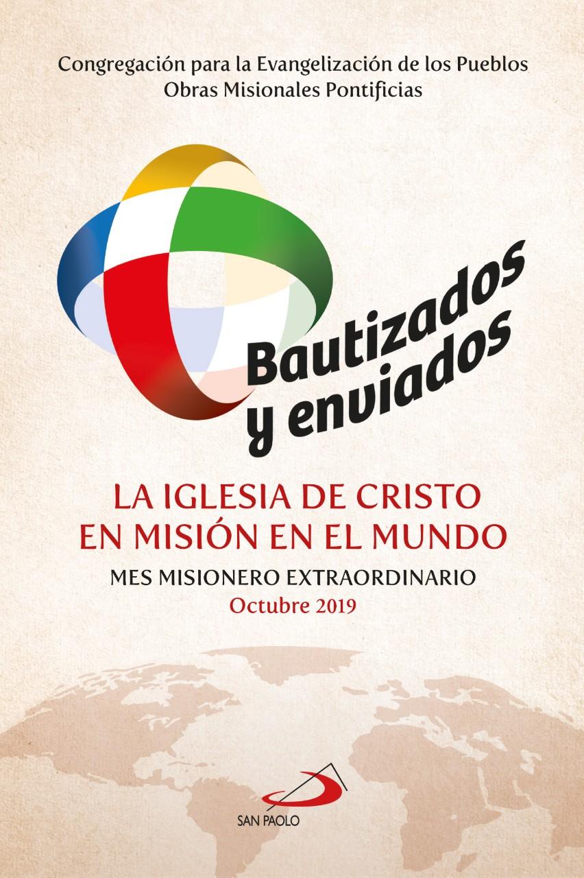 La Iglesia De Cristo En Misión En El Mundo